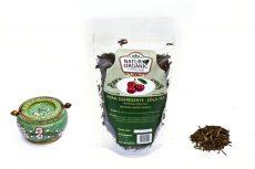Japán cseresznye - zöld tea 100g